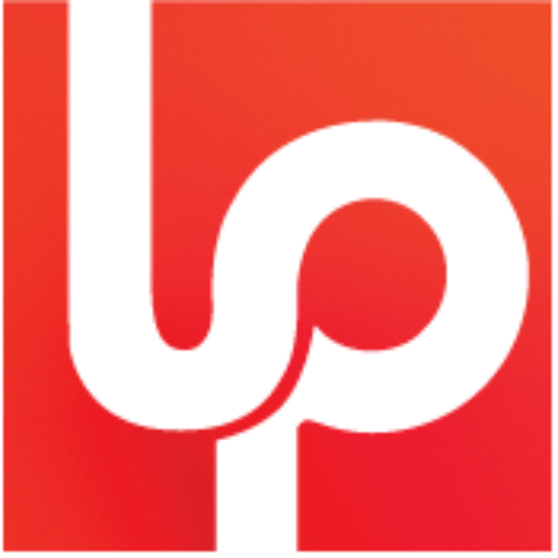 LaunchPad Coworking Space Logo